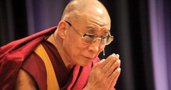भारतात मला स्वातंत्र्याची अनुभूती येते : दलाई लामा