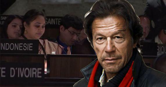 पाकिस्तानच्या 'डीएनए'मध्येच दहशतवाद !