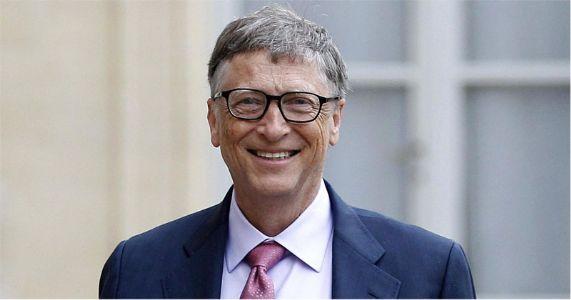 भारतीय अर्थव्यवस्थेत गतीने विकास करण्याची क्षमता : बिल गेट्स