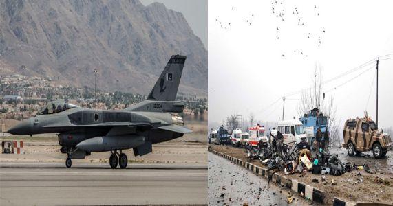 एफ१६ जेटचा भारताविरुद्ध वापर केल्याबद्दल पाकिस्तानला अमेरिकेने फटकारले : अहवाल