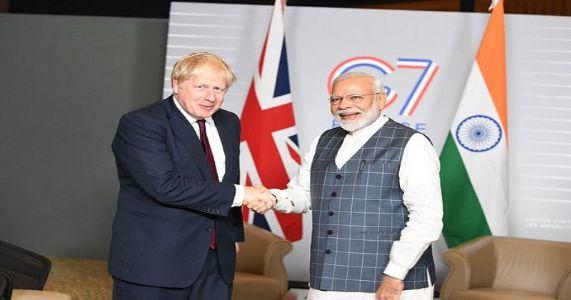काश्मीरमुद्यावरून भारताला विरोध करणाऱ्या लेबर पक्षाचा ब्रिटनमध्ये पराभव