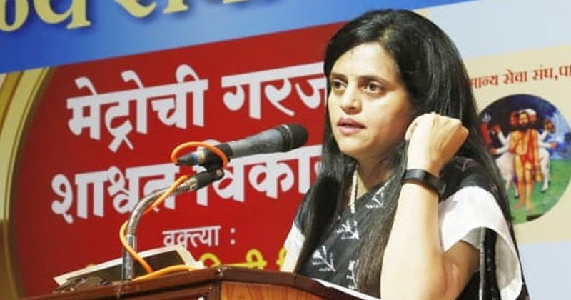 Ashwini Bhide _1&nb