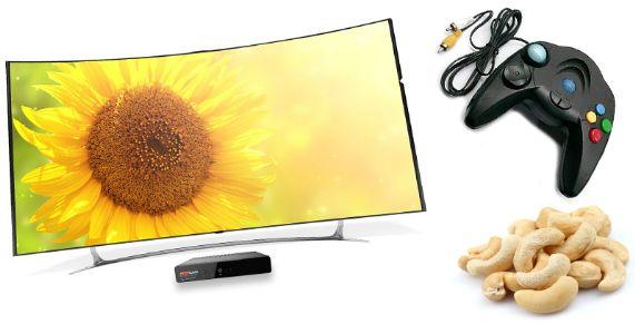 'टीव्ही', 'सेट ऑफ बॉक्स', 'व्हीडीओ गेम्स'सह या वस्तू महागणार