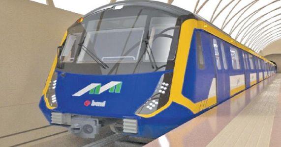 मेट्रो होणार स्वयंचलित : वर्षभरात येणार चालकरहित गाड्या