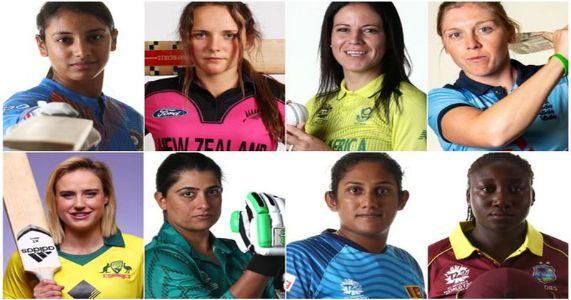 राष्ट्रकुल क्रीडा स्पर्धेत महिला क्रिकेटचा समावेश