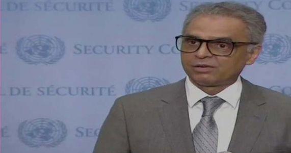 संयुक्त राष्ट्राच्या बैठकीत भारताला रशियाची साथ
