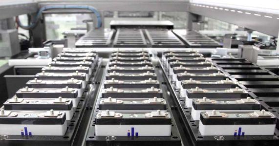 ई-वाहनांना प्रोत्साहन : 'ही' कंपनी करणार भारतात गुंतवणूक