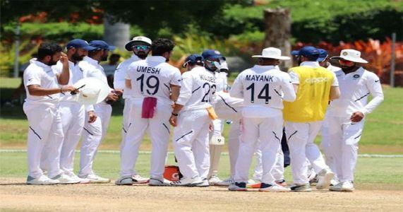 कसोटीमध्ये पांढऱ्या जर्सीवर दिसणार खेळाडूंचे नाव