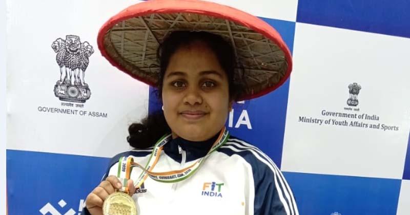 Tennis - Dhruv Sunish and