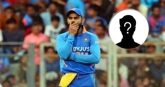 भारत न्यूझीलंडला रवाना पण, हा खेळाडू बाहेर...