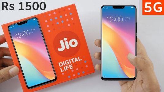 जिओ 5G देणार चीनी कंपनी 'हुवावे'ला टक्कर