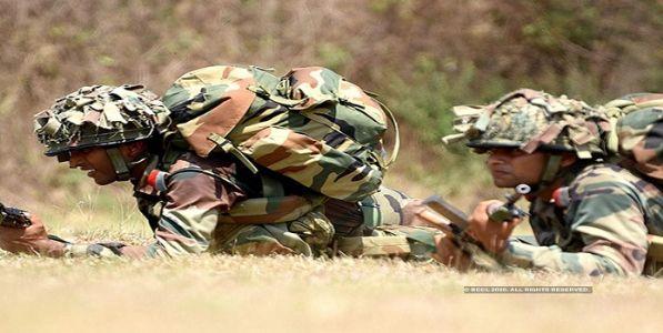भारतीय सैन्य यापुढे वापरणार 'स्वदेशी' गणवेश