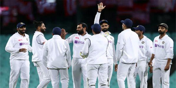टीम इंडियाची जबाबदारी नवख्या खेळाडूंवर !