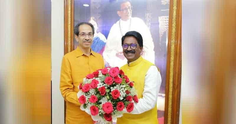 Uddhav-Thackeray-Aravind-