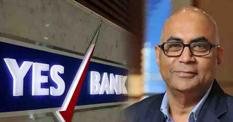 YES BANK _1H