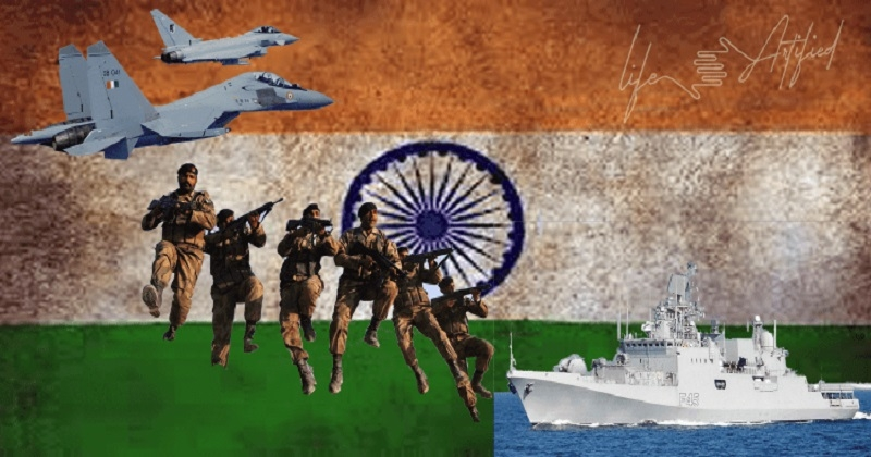 Indian security _1&