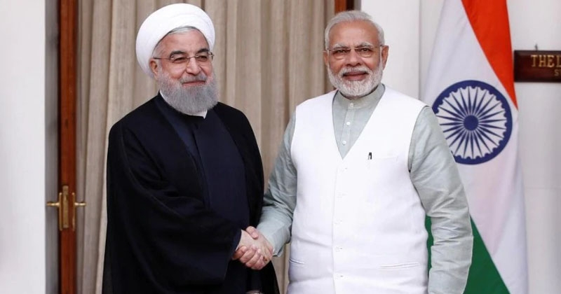 narendra modi and Hassan