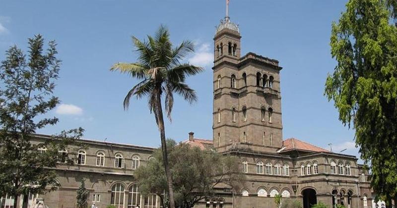 Pune University _1&