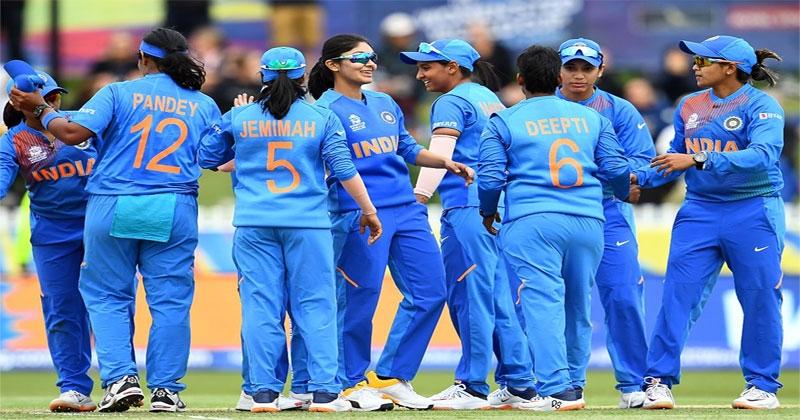 Team India women_1&