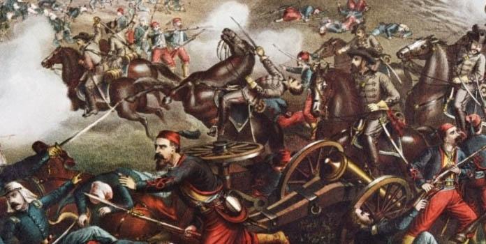 American Civil war _1&nbs