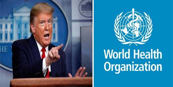 Donald Trump WHO_1&