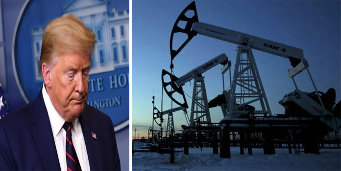 donald trump oil_1&
