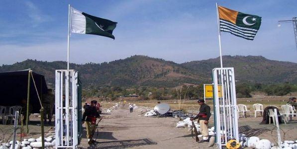'गिलगिट-बाल्टिस्तान खाली करा' : भारताचा पाकला इशारा