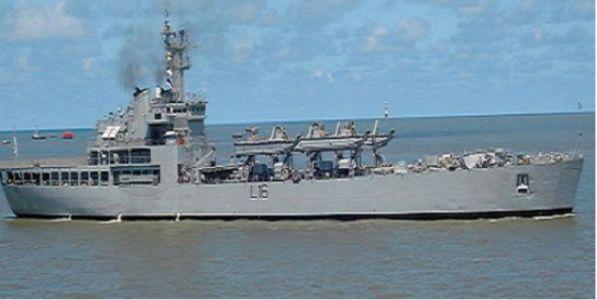 मालदिव, युएईतील भारतीयांना आणण्यासाठी नौसेना तयार