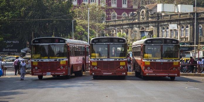 BEST bus_1H x