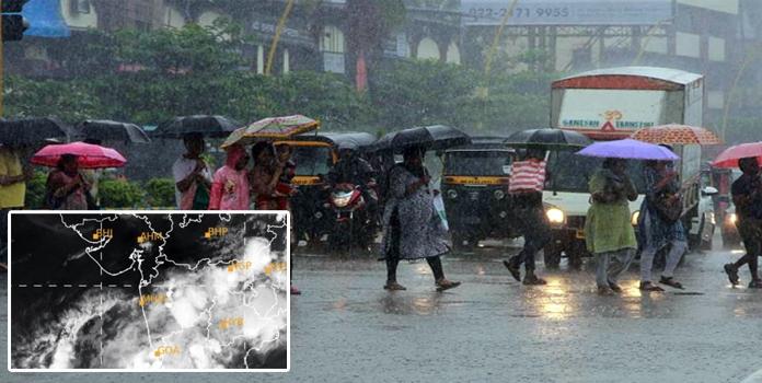 Mumbai rains_1