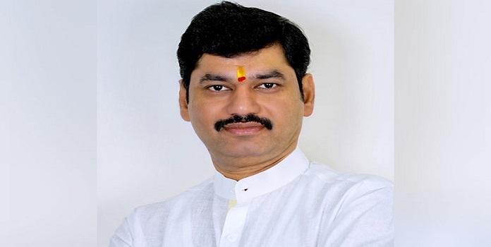 Dhanjay Munde _1&nb