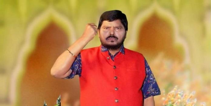Ramdas Athwale _1&n