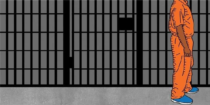 Jail _1H x W: