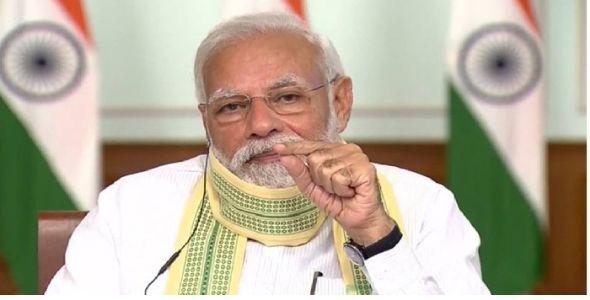 भारताने मैत्रीचा प्रयत्न केला; पाकने पाठीत खंजीर खुपसला : मोदी