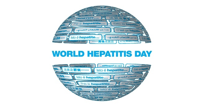 Article on World Hepatiti