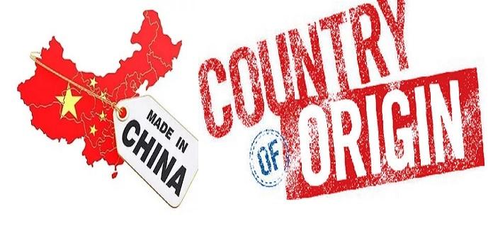 Country of origin _1