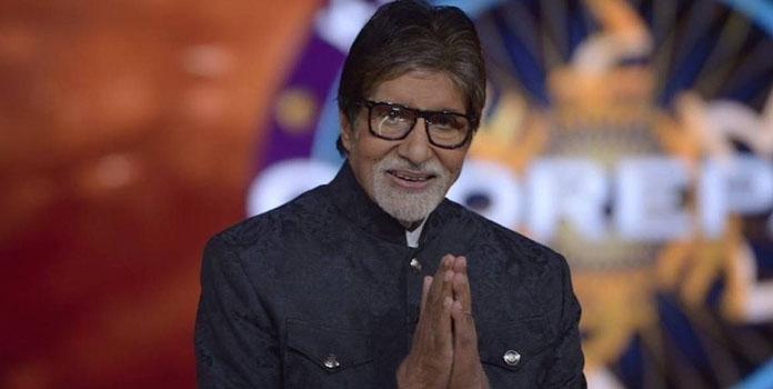 Amitabh Bachchan _1