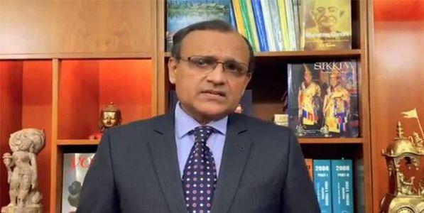 पाकिस्तान दहशतवादाचे मुख्य केंद्र ; संयुक्त राष्ट्रांत भारताचे वक्तव्य