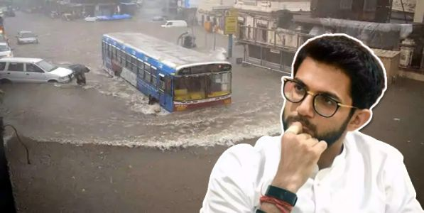 'तुंबई'ची मानकरी शिवसेनाच!