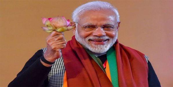 नरेंद्र मोदी हेच देशाचे भावी पंतप्रधान असावे