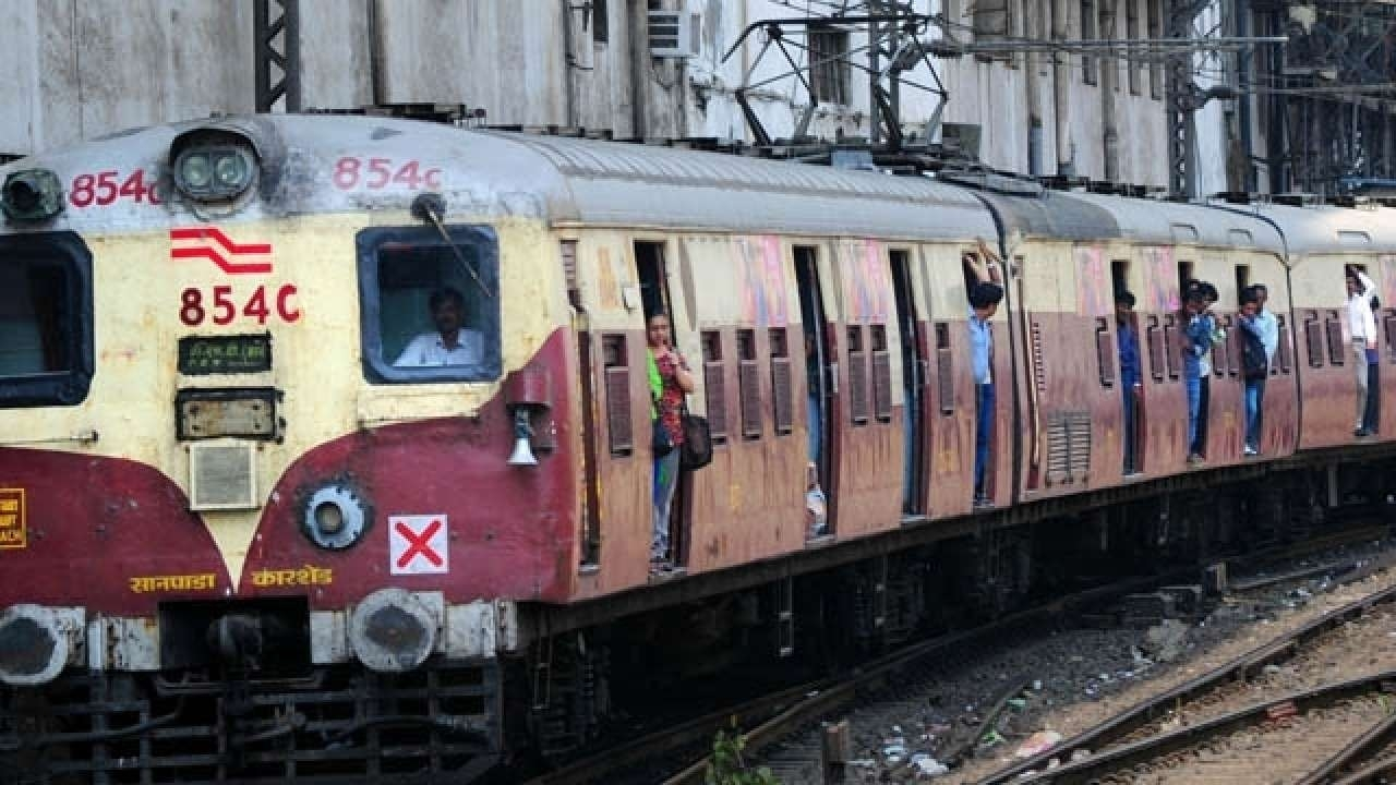 mumbai local _1 &nbs