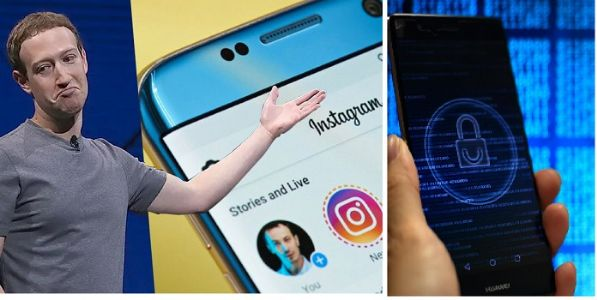 सावधान! 'इन्स्टा', 'फेसबुक'तर्फे कॅमेऱ्यातून होतेय डेटा चोरी