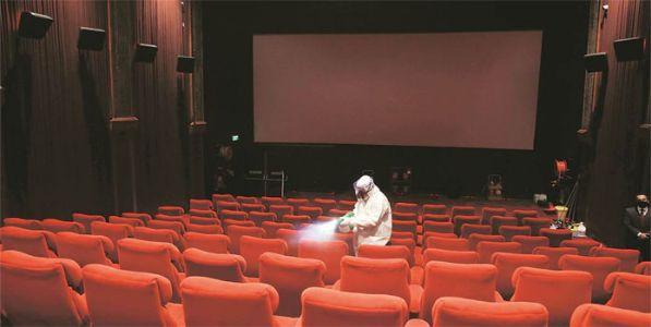 चित्रपट आणि नाट्यगृहांसाठी नवे अध्यादेश ; निर्मात्यांपुढे प्रश्न