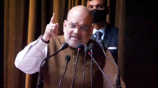 जम्मू – काश्मीरच्या विकासात युवकांची भुमिका सर्वांत महत्वाची – गृहमंत्री अमित शाह