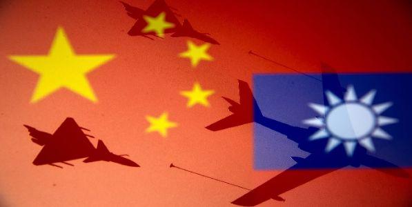 २०२५ पर्यंत चीन बळकावणार तैवान