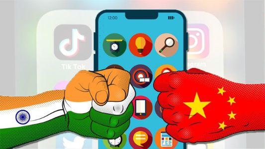 अॅप निर्मिती क्षेत्रात 'ड्रॅगन'ला जखमी करण्याच भारताला यश