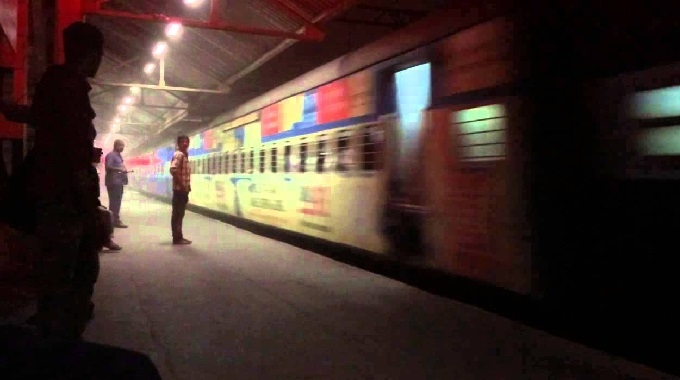 train _1H x W