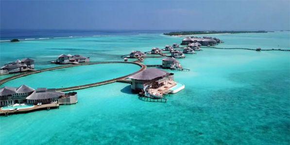 कोरोनाप्रादुर्भाव पाहता पर्यटकांच्या प्रवेशावर मालदीवमध्ये बंदी