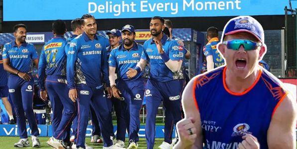 भारतीय खेळाडूंना निर्बंध आवडत नव्हते : मुंबई इंडियन्सचा प्रशिक्षक