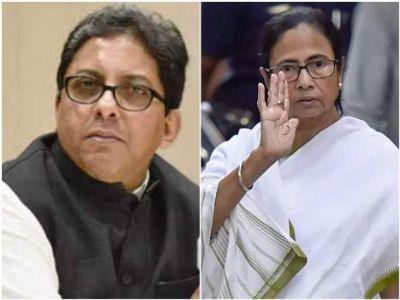 पश्चिम बंगालच्या मुख्य सचिवांनी घेतली निवृत्ती, ममतांनी नेमले सल्लागारपदी
